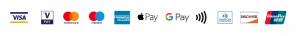 Visa-Vpay-Mastercard-Maestro-Amex-ApplePay-GooglePay-dinersclub-discover-unionpay