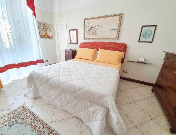 Camera da letto matrimoniale Turenum Apartment