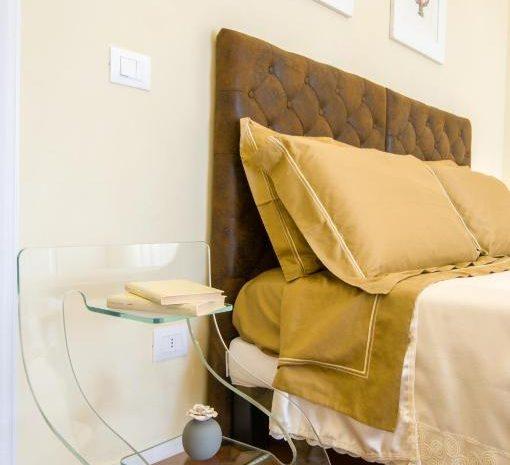Dettaglio Room Garibaldi Turenum Apartment