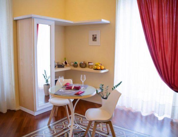 Dettaglio Room Garibaldi | Turenum Apartment Trani