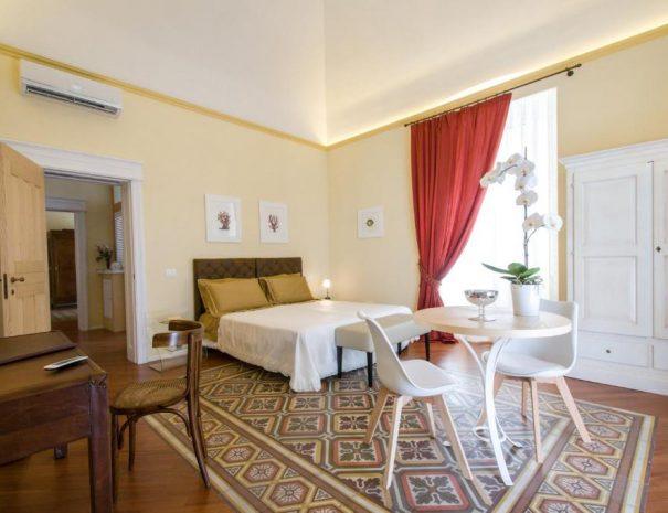 Dettaglio Room Garibaldi | Turenum Apartment